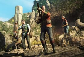 Strange Brigade - PS4 Review