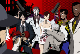 Killer7 - PC Review