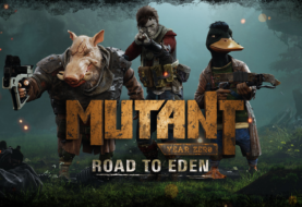 Mutant Year Zero: Road to Eden - XB1 Review