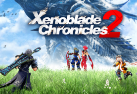 Xenoblade Chronicles 2 - Switch Review