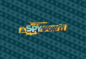 Holy Potatoes! A Spy Story?! - PC Review