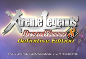 DYNASTY WARRIORS 8: Xtreme Legends Definitive Edition - Switch Review