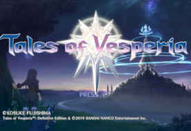 Tales of Vesperia: Definitive Edition - XB1 Review