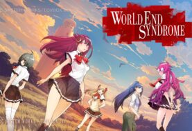 WORLDEND SYNDROME Visual Novel Announced - News