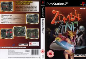 Zombie Zone - Retro Reflection