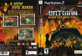 Batman: Rise of Sin Tzu - Retro Reflections