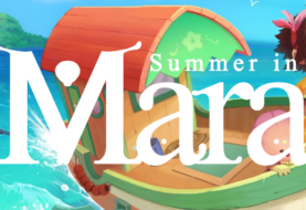 Summer in Mara Kickstarter Discount - News