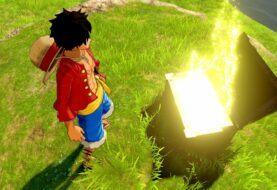 ONE PIECE WORLD SEEKER Screenshots Available - News