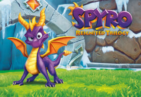 Spyro Reignited Trilogy - PS4 Review