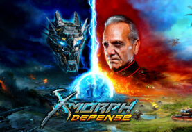 X-Morph Defense - Switch Review