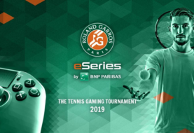 Roland-Garros eSeries by BNP Paribas: The world's first tennis gaming tournament is back! - News