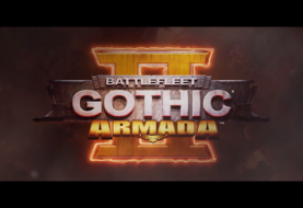 Warhammer 40.000: Battlefleet Gothic – Armada 2 - PC Review