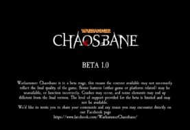 Warhammer: Chaosbane - PC Preview