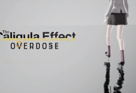 The Caligula Effect: Overdose - PS4 Review