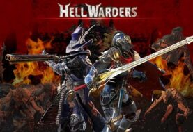 Hell Warders - Switch Review
