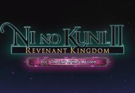 Ni no Kuni II: Revenant Kingdom - The Lair of the Lost Lord - PS4 Review