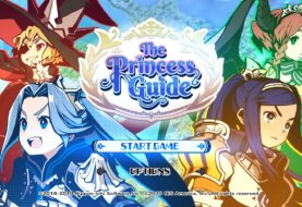 The Princess Guide - PS4 Review