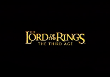 Lord of the Rings the Third Age - Retro Reflections