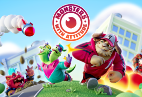 Monsters With Attitude Releases March 28th on Mobile Devices