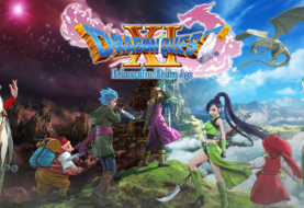 Dragon Quest XI: Echoes of an Elusive Age - PS4 Review