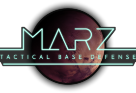 New Release RTS Titled MarZ: Tactical Base Defense