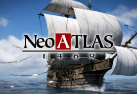 Neo ATLAS 1469 - Switch Review