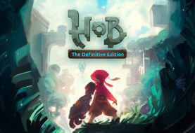 Hob The Definitive Edition Launching for Nintendo Switch