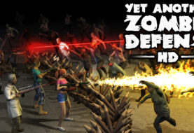 Yet Another Zombie Defense HD - Switch Review