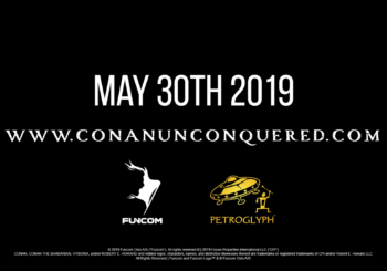 Conan Unconquered Releases Early on Steam!