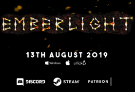 Emberlight Announced for Distribution on Steam