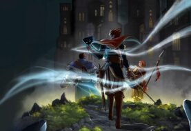 Masquerada: Songs and Shadows - Switch Review