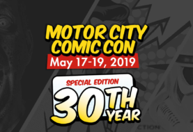 Motor City Comic Con - Initial Impressions