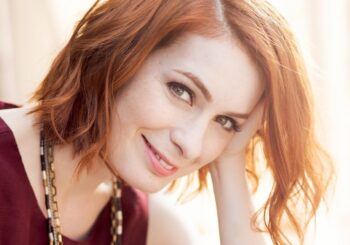 Motor City Comic Con - Felicia Day