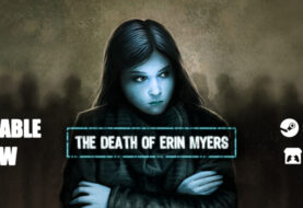 The Death of Erin Myers - A New Mystery Game Releases