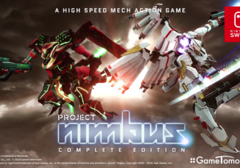 Project Nimbus: Complete Edition clear for takeoff on Nintendo Switch - News