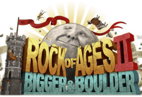 Rock of Ages II: Bigger & Boulder - Switch Review