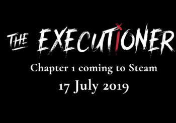 Chapter One of The Executioner Releases July 17th
