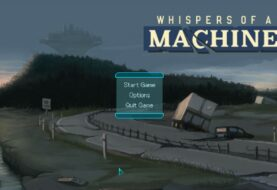 Whispers of a Machine - PC Review