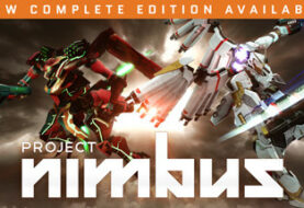 Project Nimbus: Complete Edition Headed for the Switch!