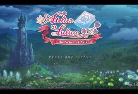 Atelier Lulua: Scion of Arland - PS4 Review