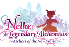Nelke & The Legendary Alchemists: Ateliers of the World - PS4 Review