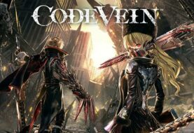New Behind the Scenes Video for Code Vein!