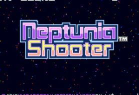 Neptunia Shooter - PC Review