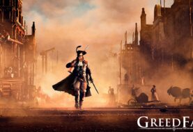 Brand New Story Trailer for GreedFall