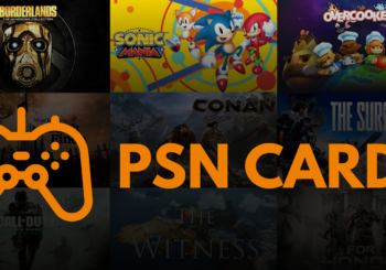 Not sure if the PS+ lineup is right for you? Check out PSN Cards! - News