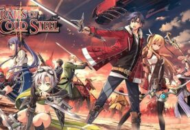 The Legend of Heroes: Trails of Cold Steel 2 - PS4 Review