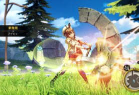 Atelier Ryza: Ever Darkness & the Secret Hideout Releases in October