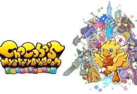Chocobo's Mystery Dungeon: Every Buddy - Switch Review
