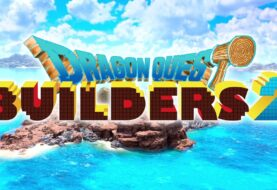Dragon Quest Builders 2 - Switch Preview