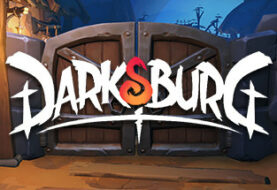 New Darksburg Trailer from Shiro Games!